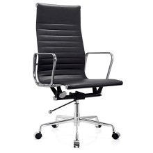 Cadeira de couro colorida Multi-funcional do escritório / mobiliário de escritório moderno do computador / cadeira de giro