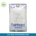 Disposable Poncho  and Raincoat