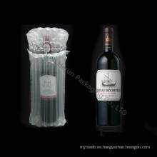 Lata botella bolsa de aire de alta calidad para el embalaje