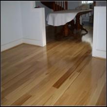 Engineered Pacific Blackbutt Timber Flooring