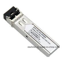 Émetteur-récepteur optique base SFP SFP + 10/100/1000 tiers compatible Cisco