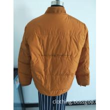 Short Padding Coat