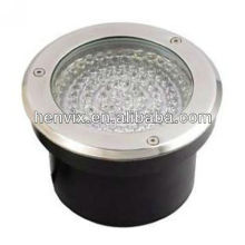 high quality IP68 6w 12v led underground light