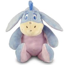 Custom Made brinquedos de pelúcia burro