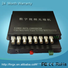 Hochwertiges RCA-Composite-Video zum VGA-Konverter