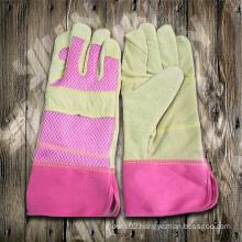 Work Glove-Pig Leather Glove-Industrial Glove-Safety Glove-Protective Glove