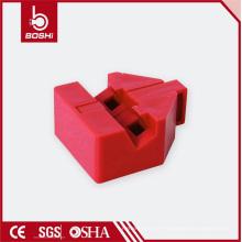 Bd-D07 Rigide pour être connecté avec une seule barre Plastique MCB Lockout Deivces