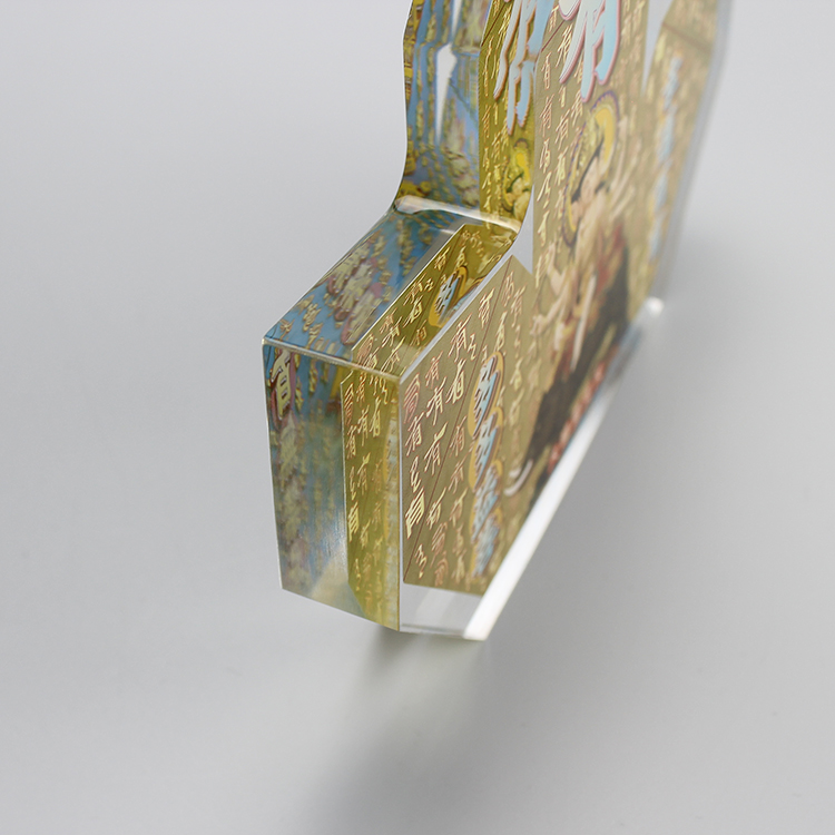 Decora Glass Block