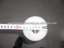 78cm width 3mm square hole and 2mm thickness plastic filter netting -factory