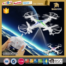Juguetes de juego de puerta para niños wifi drone alondra fpv rc drone