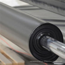 HDPE Geomembrane Black / Dam Liner / Geomembrane Fabricante / Materiales de construcción