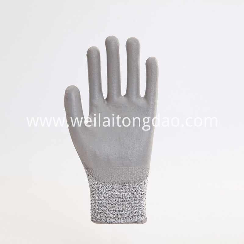 PU Working Gloves