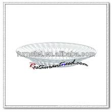 D207 Durchmesser 232mm Glastiefe Platte