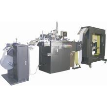 Farbrolle Tam-Zp 1, zum der Selbst-PVC-Siebdruck-Maschine zu rollen