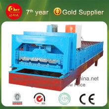 Venda imperdível! ! ! Máquina formadora de laminação a frio de azulejos de aço colorido de fábrica