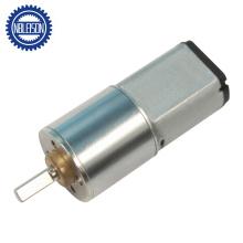 16mm 3V 5V 6V 12V Electric Motor with Reduction Gear