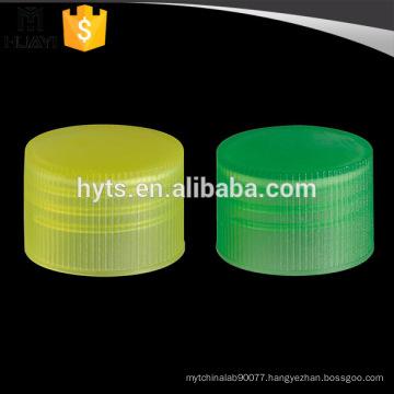 plastic screw 28mm bottle cap for sale