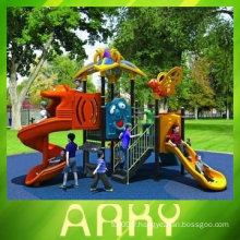 Lovely Kindergarten Children Articles de parc d'attractions