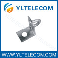 Hinger Support, Fibre Cabing Metal Draw Haken, Clamp Retractor Für FTTH Verkabelung