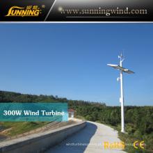 Sunning 300W Turbine Wind 24V Output (mini 3)