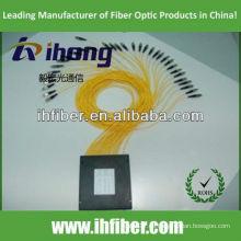 1x32 fibra óptica plc divisor