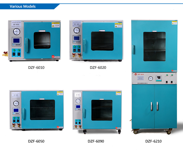 Chemistry DZF-6050 Vacuum Drying Oven Price