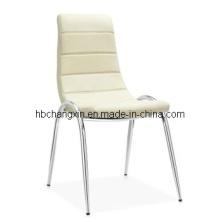 Alta qualidade novo Design luxuoso e confortável que janta a cadeira
