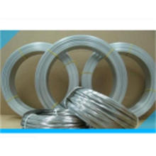 Alambre de acero inoxidable fosfatado