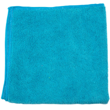 Warp Knitted Microfiber Towel Car Auto 40/40