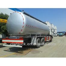 Fábrica de fornecimento Dongfeng 6 * 4 26000L caminhão de transporte de cimento a granel
