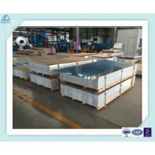 Aluminium / Aluminiumplatte für Handwerksblatt