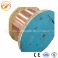 XLPE / PVC (polietileno reticulado) Cable de alimentación eléctrica aislado