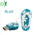 Beach Flip-flop Collection Silicone USB Flash Drive Cover