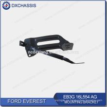 Soporte de montaje Everest genuino EB3B 16L554 AG