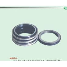 Single Spring und End Standard Gleitringdichtung (HU5)