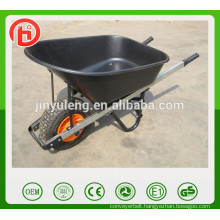 hot model 200kg ultra-large capacity power Wheelbarrow for Garden,pastures,farms