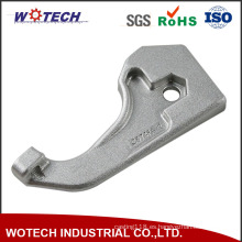Ts16949 Ios RoHS Ring / Shaft / Piston / Cylinder Forging Parts