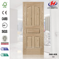 Five Panels Veneer Door Skin