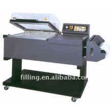 FM-5540 2 IN 1 Sealing and shrink packing machine
