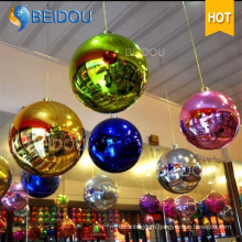 Disco Lights Decorative Mirror Balloon Mirror Ball Decorations