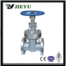 Aço inoxidável CF8 / CF8m / CF3 / CF3m 300lb válvula de porta
