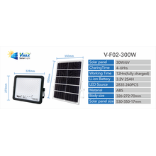 solar flood lights outdoor reviews