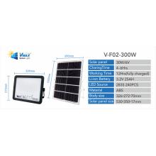 projecteurs solaires en plein air avis