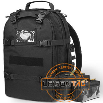 Military Tactical Backpack of 1000d Nylon with Waterproof