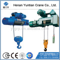 Maintenance Lifting Equipment Traction Hoist With CE