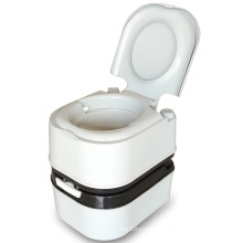 24L Outdoor Mobile Toilet HDPE Toilet Plastic Toilet