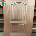 Natural Veneer Moulded Interior Door Skin