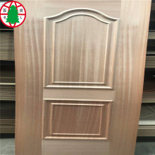 Natural Veneer Moulded Interior Door Skin
