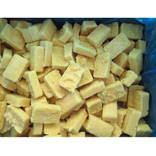 High Quality Frozen Milled Ginger (block) ; Frozen Ginger