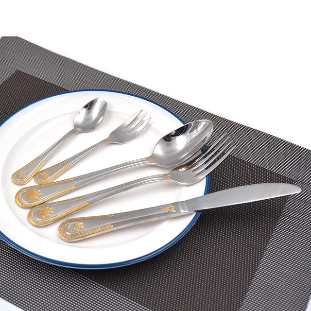 Cutlery Flatware 212